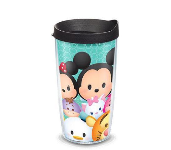 Disney -  Tsum Tsum Pile 16oz. Tumbler by Tervis