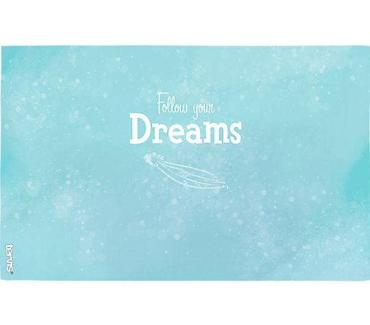 Follow Your Dreams Wrap 16oz by Tervis