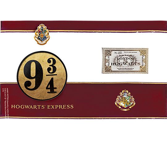 Harry Potter™ - Platform Nine and Three-Quarters 16oz Tumbler by Tervis