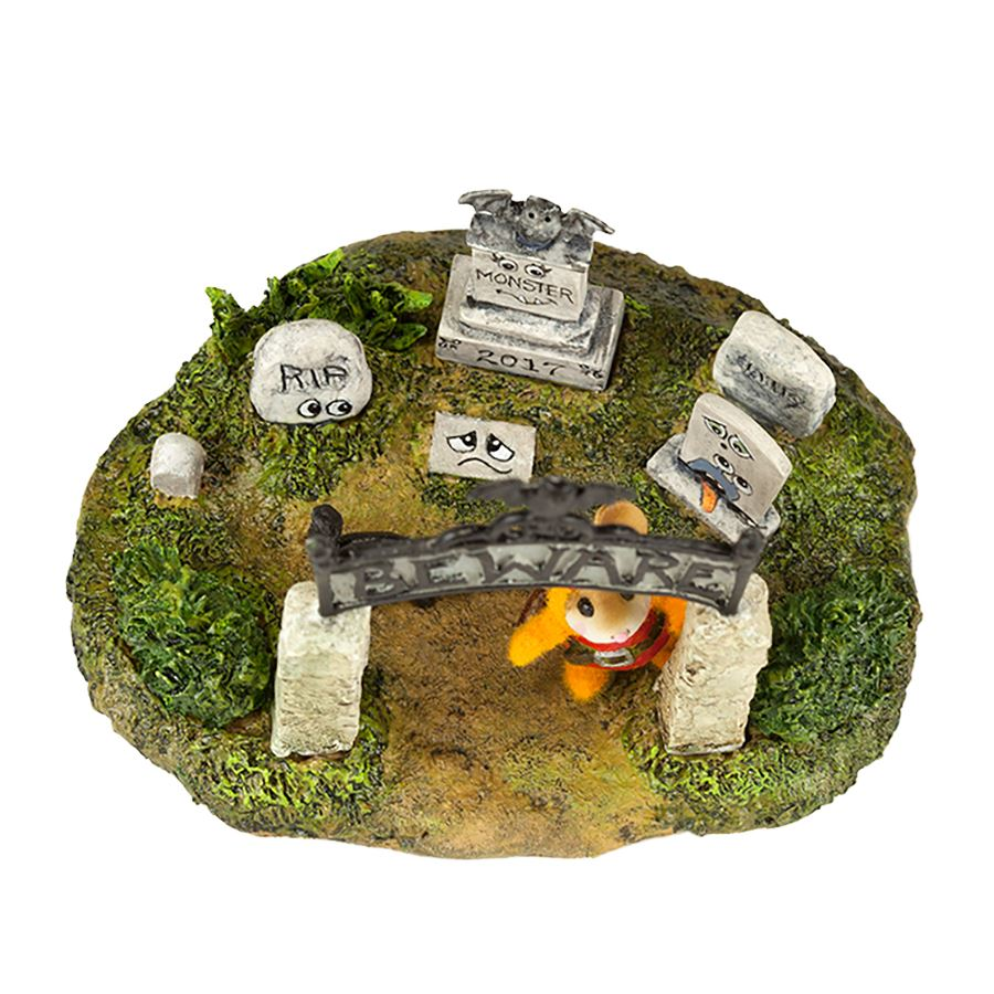A Graveyard Smash WMB-01 by Wee Forest Folk®