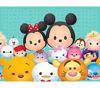 Disney - Tsum Tsum Pile 24oz. Tumbler by Tervis