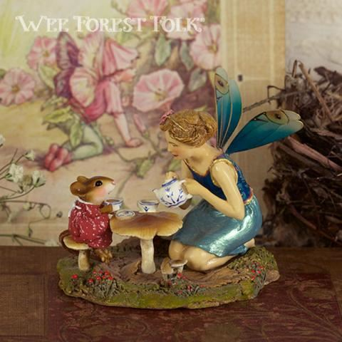 Just a Wee Drop FY-1 by Wee Forest Folk