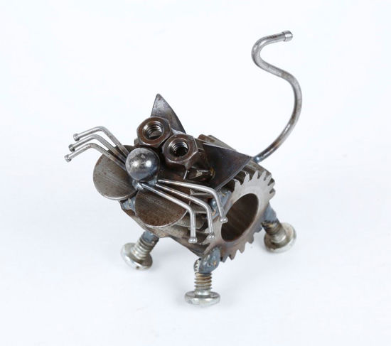Chubs the Cat by Engine-New-Ity®