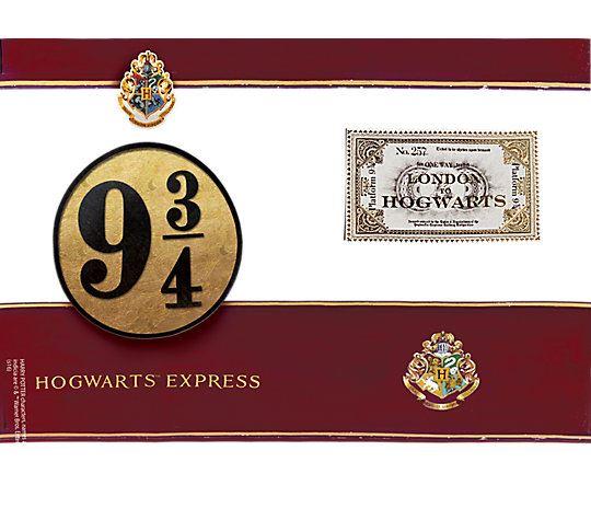 Harry Potter™ - Platform Nine and Three-Quarters 24oz. Tumbler by Tervis