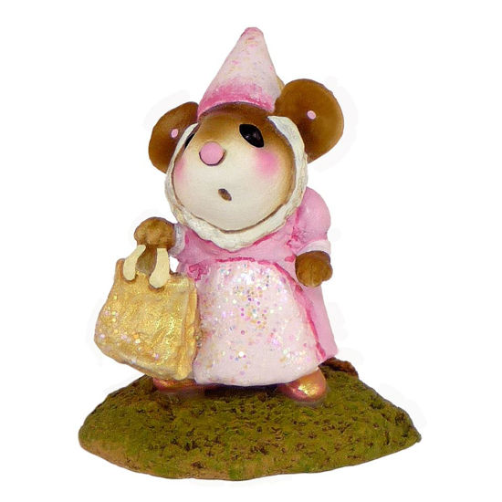 Lil Glitter Princess M-344a by Wee Forest Folk®