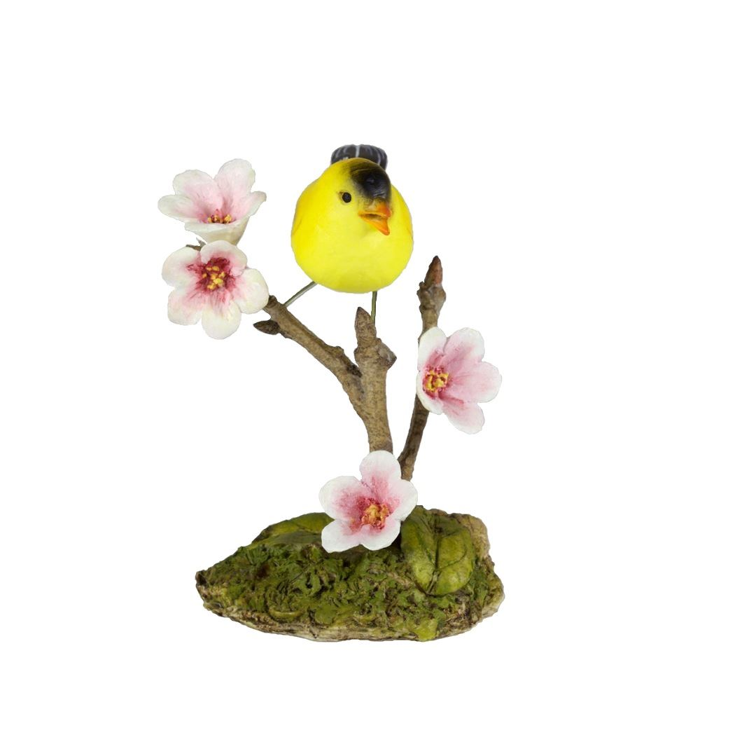 Sweet Serenade (Yellow) by Wee Forest Folk®