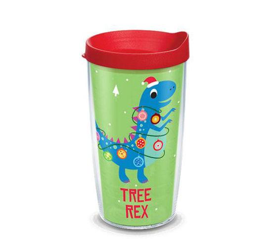 Tree Rex Wrap 16oz. Tumbler by Tervis