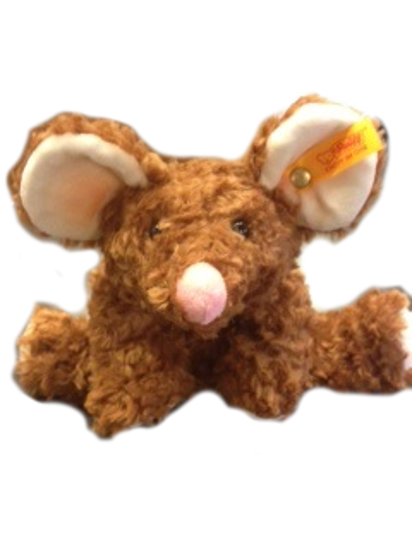 Brown Mouse Exclusive for Fairytales by Steiff