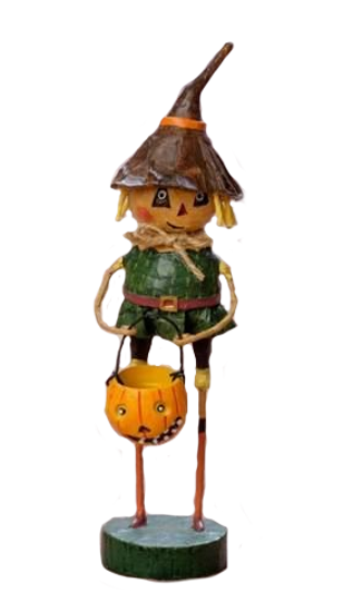 Scarecrow by Lori Mitchell