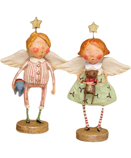 Babes in Toyland by Lori Mitchell