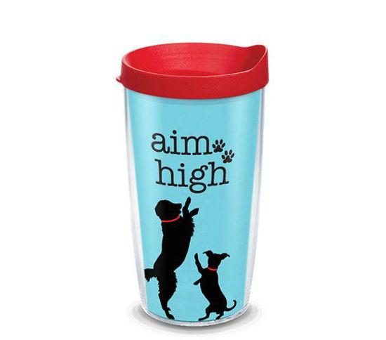 Aim High Wrap 24oz Tumbler by Tervis