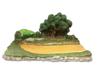 Yellow Brick Road Displayer by Habitat Hideaway