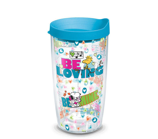 Peanuts™ - Be Loving 16oz. Tumbler by Tervis
