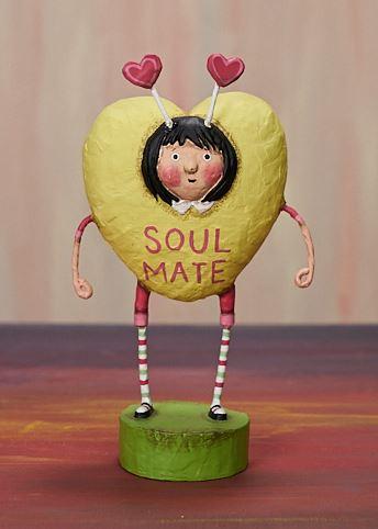 Soul Mate© by Lori Mitchell