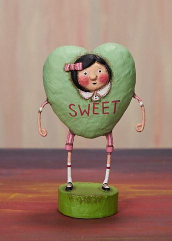 Sweet Joy© by Lori Mitchell