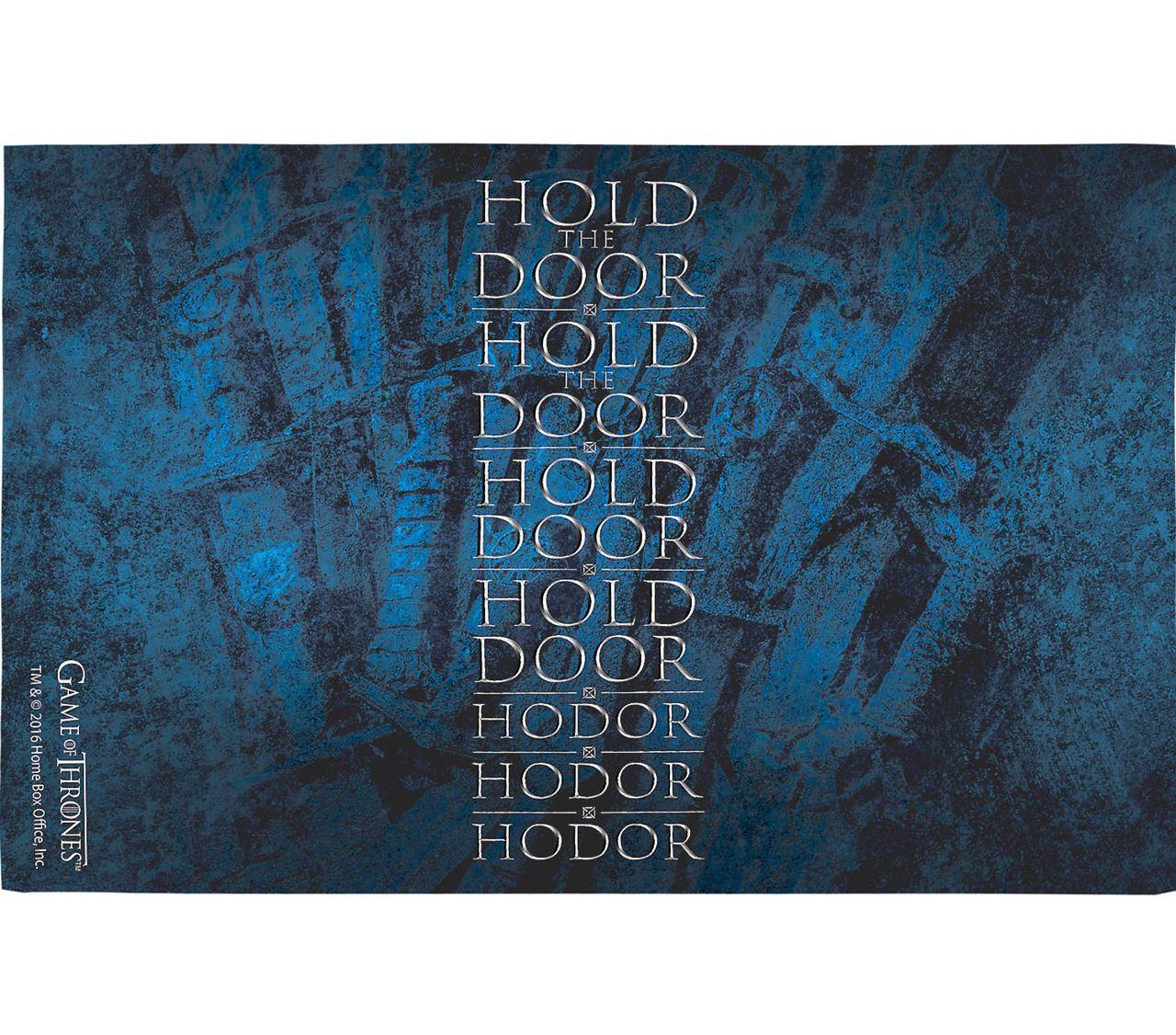 Game of Thrones™ - Hold the Door Hodor 16oz Tumbler by Tervis