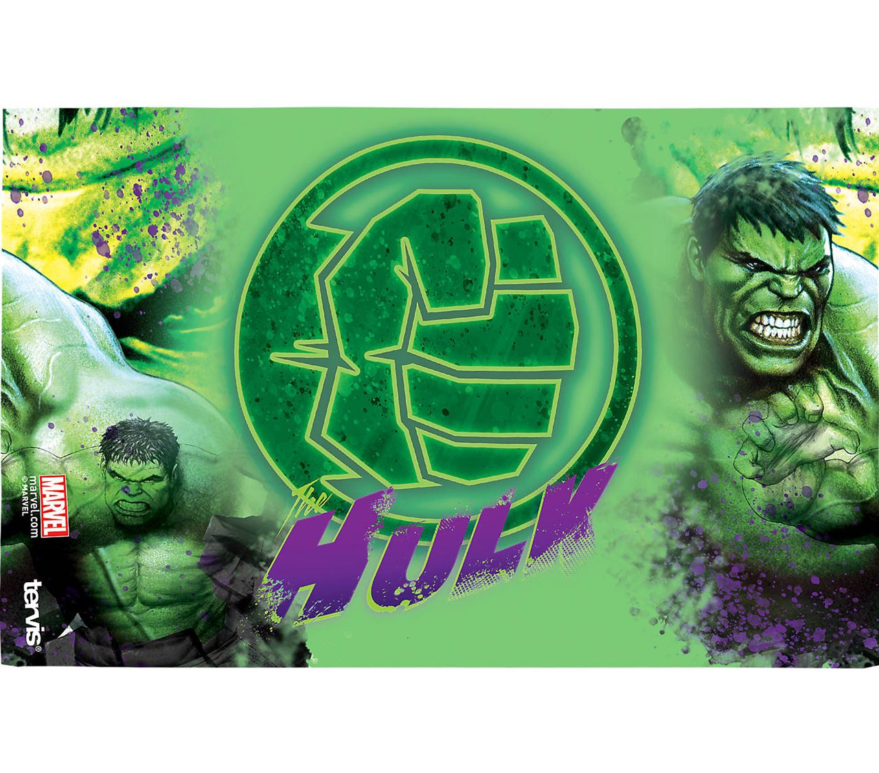 Marvel® - Hulk Wrap 16oz. Tumbler by Tervis