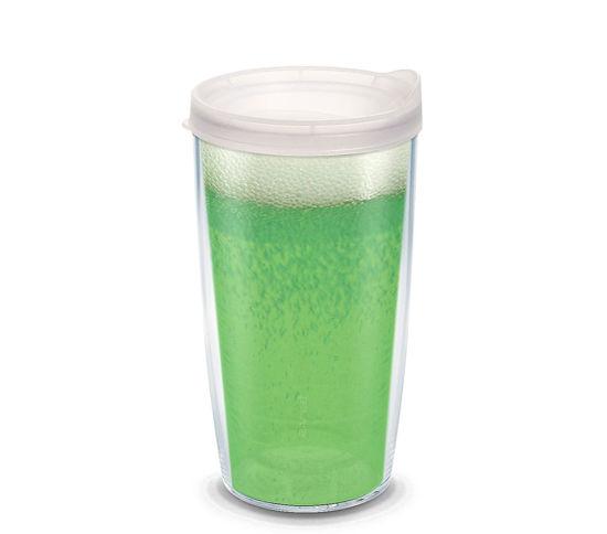 Green Brew Wrap 16oz. Tumbler by Tervis