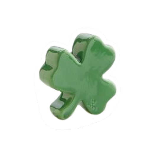 Irish At Heart (Shamrock) Mini by Nora Fleming