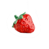 Juicy Fruit (Strawberry) Mini by Nora Fleming