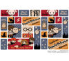 Harry Potter™ - Charms Tiles 20oz Stainless Steel by Tervis