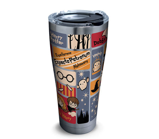 Harry Potter™ - Charms Tiles 30oz Stainless Steel by Tervis