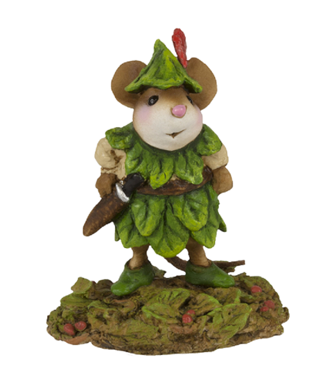 Peter Pan NA-01 by Wee Forest Folk®