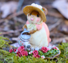 May Flowers M-637 by Wee Forest Folk