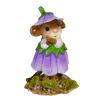 September Flower Mouse of the Month M-640i by Wee Forest Folk