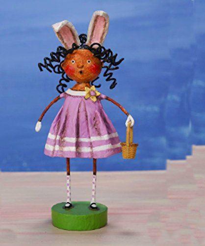 Curly Shirley by Lori Mitchell