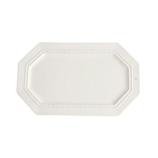 Octagonal Platter by Nora Fleming