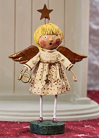 Angel Gabriella by Lori Mitchell