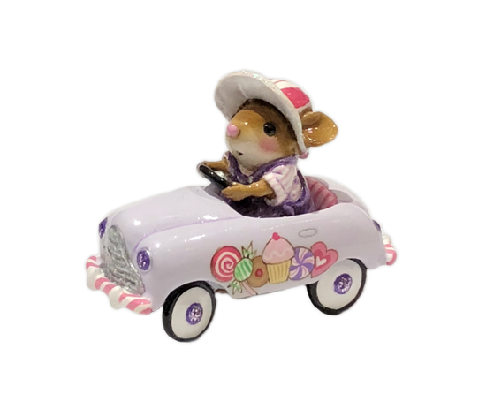 Sweet Ride by Wee Forest Folk