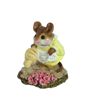 Spring Gardener M-111 Yellow By Wee Forest Folk®