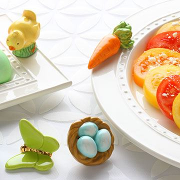 24 Carrots (Carrot) Mini by Nora Fleming