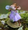 Poppy's Bubble M-321 Purple by Wee Forest Folk