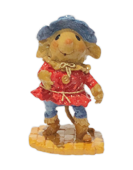 Scarecrow by Wee Forest Folk®