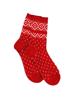 Snow Day Crew Socks by Simply Noelle