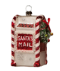Christmas Mail Ornament by Bethany Lowe Designs