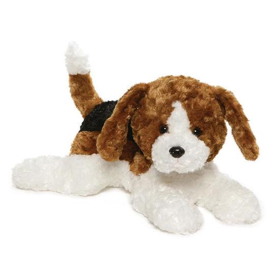 Russet Beagle by Gund