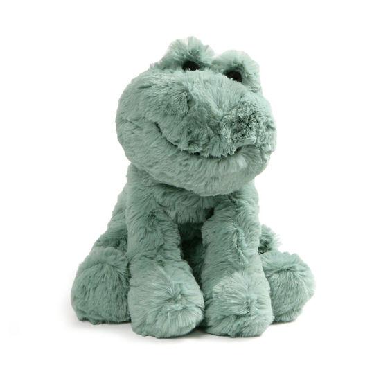 "Cozys Frog 8"" by Gund"