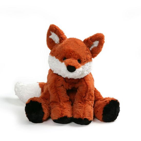 "Cozys Fox 8"" by Gund"