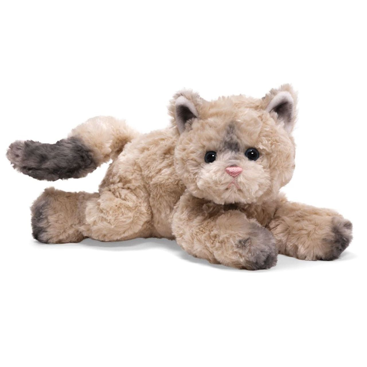 """Bootsie Cat 9"""" by Gund"""