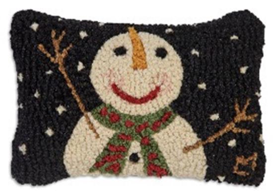 Cheers Snowman by Chandler 4 Corners