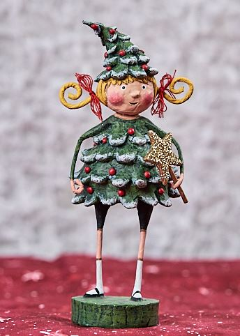 Jolly Holly by Lori Mitchell