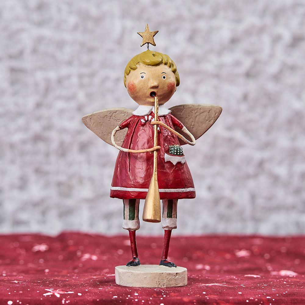 Tis the Season Angel by Lori Mitchell