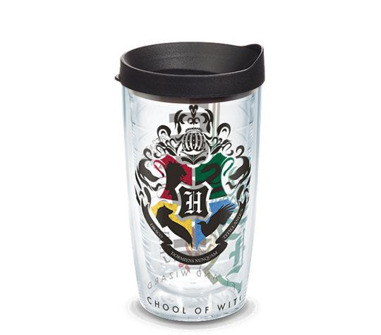 Harry Potter™ - Hogwarts Alumni 16oz. Tumbler by Tervis