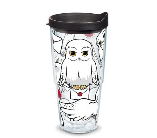 Harry Potter™ - Hedwig 24oz.Tumbler by Tervis