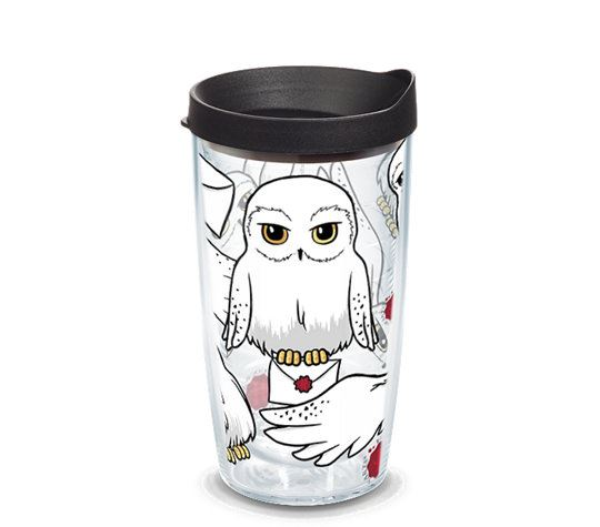 Harry Potter™ - Hedwig 16oz. Tumbler by Tervis