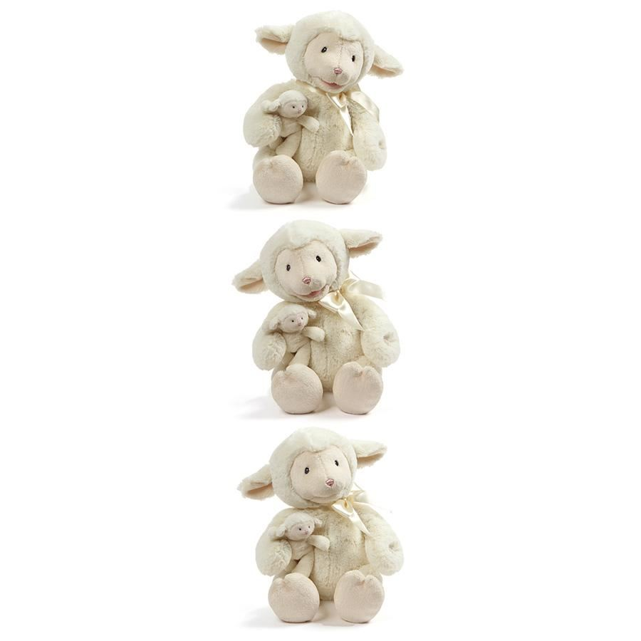 Animated Nursery Time Lamb by Gund